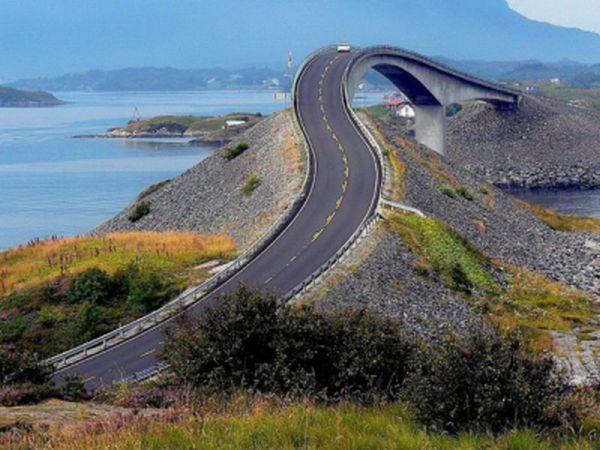 Drumul Atlanticului